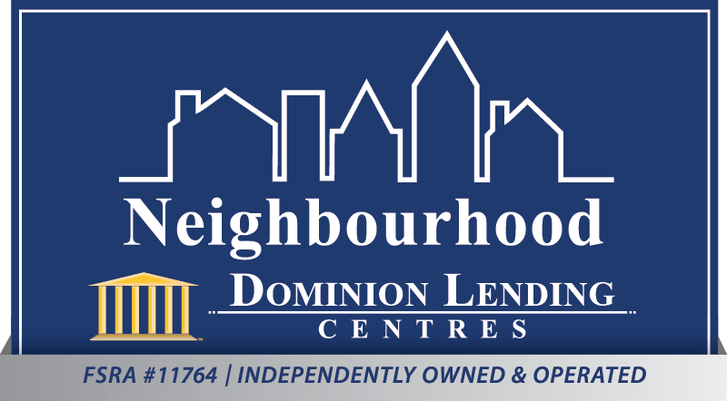 Neighbourhood Dominion Lending Centres
